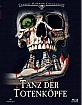 Tanz der Totenköpfe - Limited Edition Media Book (Cover A) Blu-ray