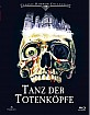 Tanz der Totenköpfe - Limited Edition Media Book (Cover B) Blu-ray