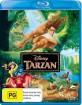 Tarzan (1999) (AU Import ohne dt. Ton) Blu-ray