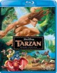 Tarzan (1999) (BR Import ohne dt. Ton) Blu-ray