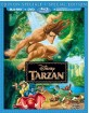 Tarzan (1999) (Blu-ray + DVD + Digital Copy) (CA Import ohne dt. Ton) Blu-ray