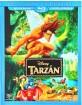 Tarzán (1999) (Blu-ray + DVD) (MX Import ohne dt. Ton) Blu-ray