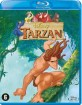 Tarzan (1999) (NL Import) Blu-ray