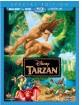 Tarzan (1999) (Blu-ray + DVD + Digital Copy) (US Import ohne dt. Ton) Blu-ray