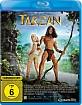 Tarzan (2013) Blu-ray