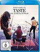 Taste - What's Going On (Live At The Isle Of Wight Festival 1970) Blu-ray