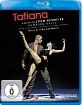 Tatiana - A Ballet By John Neumeier (Grimm) Blu-ray