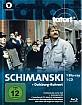 Tatort Schimanski - Duisburg Ruhrort (Limited Mediabook Edition) Blu-ray