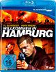 Tatort: Willkommen in Hamburg (Director's Cut) Blu-ray