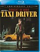Taxi Driver (1976) - 40th Anniversary Edition (HK Import) Blu-ray