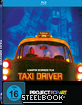 Taxi Driver (1976) (Limited Edition Gallery 1988 Steelbook) Blu-ray