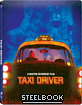 Taxi Driver (1976) - Zavvi Exclusive Limited Edition Gallery 1988 Steelbook (UK Import) Blu-ray