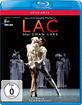 Tchaikovsky - LAC: After Swan Lake Blu-ray