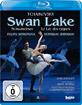 Tchaikovsky - Schwanensee (Sommer) Blu-ray