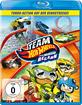 Team Hot Wheels - Wie der Wahnsinn begann (Blu-ray + UV Copy) Blu-ray