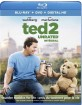 Ted 2 - Theatrical and Unrated (Blu-ray + DVD + UV Copy) (CA Import ohne dt. Ton) Blu-ray