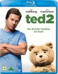 Ted 2 (DK Import) Blu-ray