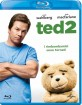 Ted 2 (IT Import) Blu-ray