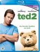 Ted 2 (Blu-ray + Digital Copy) (NL Import) Blu-ray