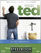 Ted (2012) - Steelbook (Blu-ray + Digital Copy) (ES Import) Blu-ray