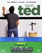Ted (2012) - Steelbook (TW Import) Blu-ray