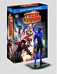 Teen Titans: The Judas Contract - Mini Figure Edition (Blu-ray + UV Copy + Figur) (UK Import ohne dt. Ton) Blu-ray