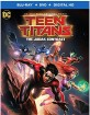 Teen Titans: The Judas Contract (Blu-ray + DVD + UV Copy) (US Import ohne dt. Ton) Blu-ray
