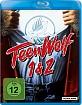 Teen Wolf 1&2 (Doppelset) Blu-ray