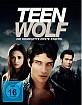 Teen Wolf: Die komplette erste Staffel Blu-ray