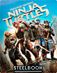 Teenage Mutant Ninja Turtles (2014) (Limited Edition Steelbook) Blu-ray