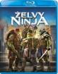Želvy Ninja (CZ Import ohne dt. Ton) Blu-ray