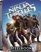 Teenage Mutant Ninja Turtles (2014) 3D - Entertainment Store Exclusive Steelbook (Blu-ray 3D + Blu-ray) (UK Import ohne dt. Ton) Blu-ray