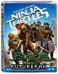 Teenage Mutant Ninja Turtles (2014) 3D - Limited Edition FuturePak (Blu-ray 3D + Blu-ray) (TW Import ohne dt. Ton) Blu-ray