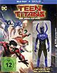 Teen Titans - Der Judas-Auftrag (Limited Edition inkl. Schleich Figur) (Blu-ray + UV Copy) Blu-ray