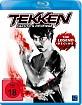 Tekken 2: Kazuya's Revenge Blu-ray