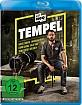 Tempel (2016) (Die komplette TV-Serie) Blu-ray