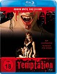 Temptation - Ein Vampirherz schlägt für Immer (Horror Movie Collection) Blu-ray