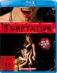 Temptation Blu-ray