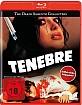 Tenebre (1982) (The Dario Argento Collection) Blu-ray