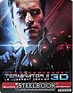 Terminator 2: Le jugement dernier 3D - Édition Spéciale Steelbook (Blu-ray 3D + Blu-ray) (FR Import) Blu-ray