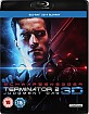Terminator 2: Judgment Day 3D (Blu-ray 3D + Blu-ray) (UK Import ohne dt. Ton) Blu-ray