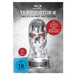 Terminator 2 - Tag der Abrechnung - Limited Skynet Fan Edition Blu-ray