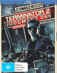 Terminator 2: Judgment Day - Limited Reel Heroes Comic Book Art Edition (AU Import ohne dt. Ton) Blu-ray