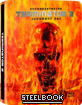 Terminator 2: Judgment Day - Limited Steelbook Edition (Region A - CA Import ohne dt. Ton) Blu-ray