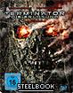 Terminator - Die Erlösung - Directors Cut (Limited Edition Steelbook) (Neuauflage) Blu-ray