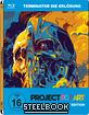 Terminator - Die Erlösung - Directors Cut (Limited Edition Gallery 1988 Steelbook) Blu-ray
