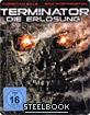 Terminator - Die Erlösung - Directors Cut (Limited Edition Steelbook) Blu-ray