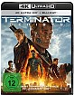 Terminator: Genisys (2015) 4K (4K UHD + Blu-ray) Blu-ray