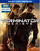 Terminator: Genisys (2015) - Best Buy Exclusive (Blu-ray + Bonus Blu-ray + DVD + UV Copy) (US Import ohne dt. Ton) Blu-ray