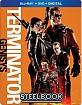 Terminator: Genisys (2015) - Steelbook (Blu-ray + DVD + UV Copy) (US Import ohne dt. Ton) Blu-ray